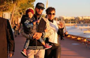 Alicia Keys : A la plage, en bikini et en famille avant de reprendre sa tournée