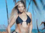 Beyoncé en sirène sexy pour H&M dévoile son tube ''Standing in the Sun''
