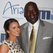 Michael Jordan : Mariage grandiose avec Yvette Prieto pour la légende des Bulls