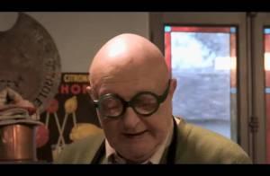 Jean-Pierre Coffe : Accident de voiture, envie de suicide... il évoque son passé