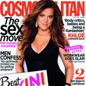 Khloe Kardashian : ''J'ai toujours su que je n'étais pas comme Kim ou Kourtney''