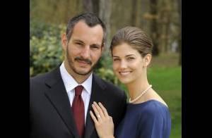 Aga Khan: Le prince Rahim fiancé au top Kendra Spears,