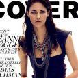 Kendra Spears, mannequin américain de 24 ans ici en couverture de  Cover , s'est fiancée avec le prince Rahim Aga Khan, a annoncé le 26 avril 2013 prince Karim Aga Khan.