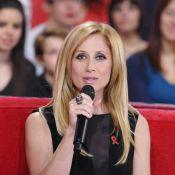 Lara Fabian sur Céline Dion : ''Je la considère comme une âme soeur, jumelle''