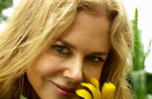 Nicole Kidman : En minishort, pétillante et sexy à 45 ans, elle s'éclate !