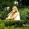 Nicole Kidman croque la vie à pleines dents.