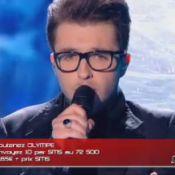 The Voice 2 : Olympe, Emmanuel Djob et Loïs sauvés, Laura Chab' part !