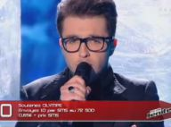 The Voice 2 : Olympe, Emmanuel Djob et Loïs sauvés, Laura Chab' part !