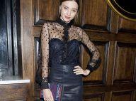 Miranda Kerr, Gisele Bündchen, Kate Bosworth : Trio sexy pour fêter la mode