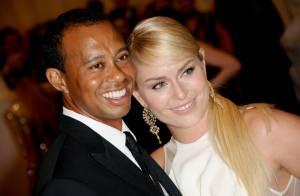 Tiger Woods, Lindsey Vonn : Amoureux au MET Ball 2013 pour leur grande première