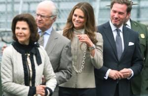 Madeleine de Suède et Chris : Les fiancés ravis de guider le couple royal à NY
