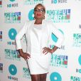 Mary J. Blige à la soirée de charité organisée par la  Joyful Heart Foundation  à New York, le 9 mai 2013.