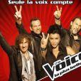The Voice 2 : quelles stars viendront chanter pour la finale ?