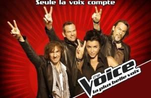 The Voice 2 : Des stars exceptionnelles invitées pour la grande finale !