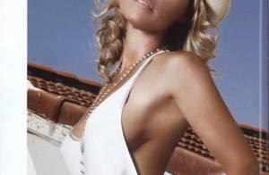 PHOTOS : Cécile de Ménibus, toujours plus sexy... bien qu'elle s'en défende !