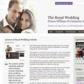 Kate Middleton et le prince William : Le mariage royal disparaît de la Toile...