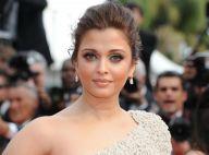 Cannes 2013 : Aishwarya Rai, déesse glamour qui illumine le Festival