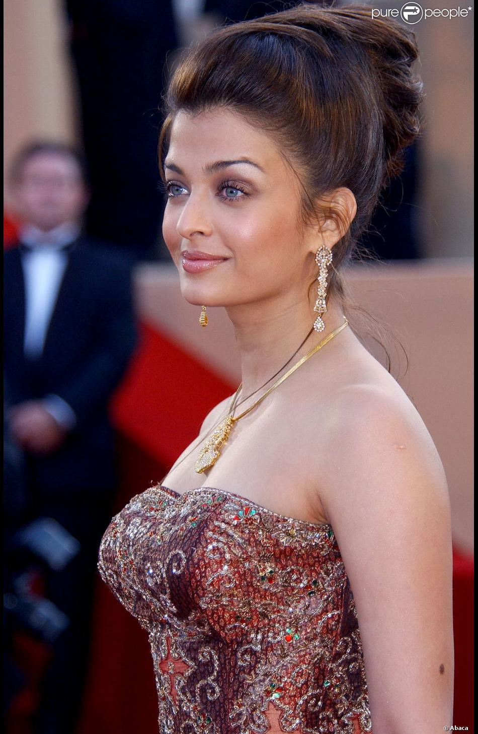 Aishwarya Rai 2003 Aishwarya Rai Membre du Jury