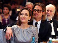Angelina Jolie 'héroïque' face à sa double mastectomie : l'hommage de Brad Pitt
