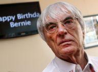 Bernie Ecclestone poursuivi pour corruption : Le monde de la F1 tremble