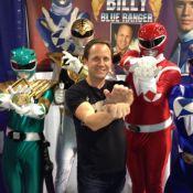 David Yost : le Power Ranger gay, harcelé, refuse de repartir à l'aventure