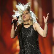 Eurovision 2013 - Amandine Bourgeois et Bonnie Tyler énergiques en répétitions