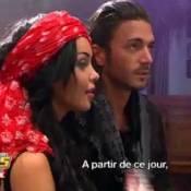 Les Anges de la télé-réalité 5 : Nabilla et Thomas se marient, Vanessa triche