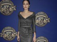 Angelina Jolie, ''normale'' : Comment elle a gardé secrète sa double mastectomie