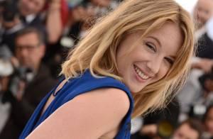 Cannes 2013: Ludivine Sagnier radieuse et enigmatique devant la belle Zhang Ziyi