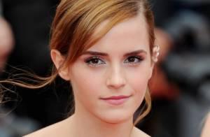 Cannes 2013 : Emma Watson embrase les marches devant Ludivine Sagnier, lumineuse