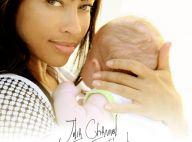 Julia Channel : In Love de son bébé Ayden et bientôt mariée