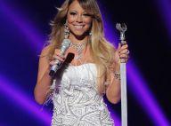 Mariah Carey sublime pour la victoire de Candice Glover à American Idol