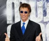 Robin Gibb sur le tapis rouge des  World Music Awards  à Monte Carlo, le 18 mai 2010.