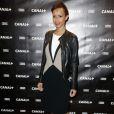 Sonia Rolland lors de la Canal + party durant le 66e Festival de Cannes le 17 mai 2013