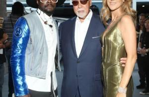 Céline Dion amoureuse, Cathy Guetta fière de David aux Billboard Music Awards