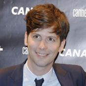 Cannes 2013, Vincent Glad du Grand Journal : 'Il faut beaucoup de résistance'