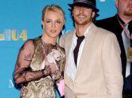 Britney Spears et Kevin Federline trouvent enfin un accord !