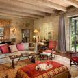 Ellen DeGeneres et Portia de Rossi viennent d'acheter cette sublime maison située à Montecito en Californie pour 26,5 millions de dollars.
