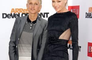 Ellen DeGeneres et Portia de Rossi s'offrent une superbe maison de 26,5 millions
