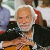 Mort de Georges Moustaki : La chanson française pleure un ''homme exquis''