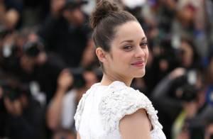 Cannes 2013 : Marion Cotillard, divine ''Immigrant'' qui illumine le Festival