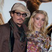 Johnny Depp et Amber Heard : Le couple mystérieux prêt à fonder une famille ?