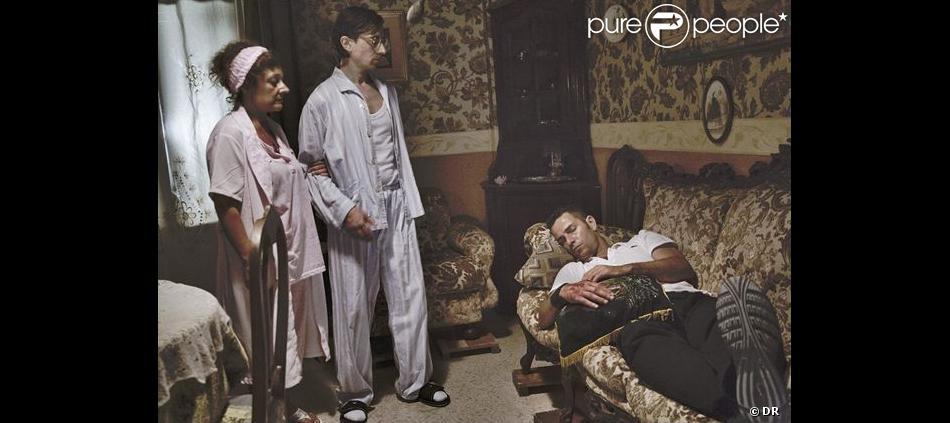 Image du film Salvo qui a reçu le Grand Prix à la Semaine de la critique au Festival de Cannes 2013