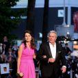 Aurelie Filippetti et Alain Delon - Hommage a Alain Delon lors du 66eme festival du film de Cannes. Le 25 mai 2013  Tribute to Alain Delon during the 66th Cannes Film Festival. on may 25th 201325/05/2013 - Cannes