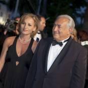 Dominique Strauss-Kahn éclipse Alain Delon et l'originale Tilda Swinton à Cannes