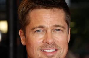 EXCLU : Quentin Tarantino rencontre Brad Pitt et... deux acteurs français pour son prochain film !