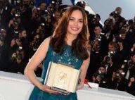 Cannes 2013, Bérénice Bejo prix d'interprétation : Reine au Passé et au présent