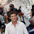 Joaquin Phoenix au Festival de Cannes 2007. Pour l'année 2013, il sera absent lors de la présentation du film The Immigrant
