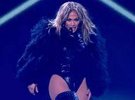Jennifer Lopez : Terriblement sexy pour enflammer l'Angleterre et ses talents