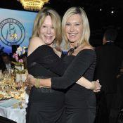 Olivia Newton-John en deuil : Sa soeur Rona est morte des suites de son cancer